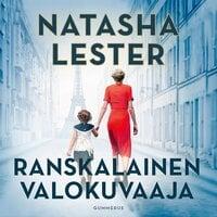Ranskalainen valokuvaaja - Natasha Lester
