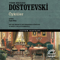 Öyküler - Fyodor Dostoyevski