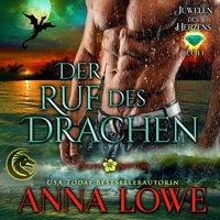 Der Ruf des Drachen - Anna Lowe