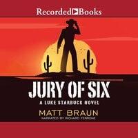 Jury of Six - Matt Braun
