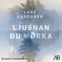 Ljusnan du mörka - Lars Landgren