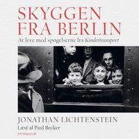 Skyggen fra Berlin - Jonathan Lichtenstein