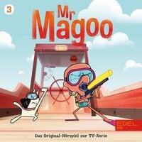 Mr. Magoo: Hamsterangeln - Thomas Karallus