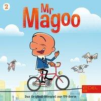 Mr. Magoo: Das Erfolgsrezept - Thomas Karallus