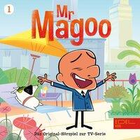 Mr. Magoo: Invasion der Außerirdischen - Thomas Karallus