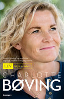 Lev - Styr vreden - Charlotte Bøving