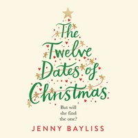 The Twelve Dates of Christmas - Jenny Bayliss
