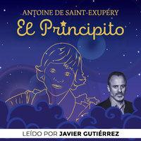 El principito (acento castellano) - Antoine de Saint-Exupéry