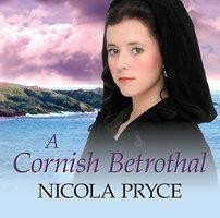 A Cornish Betrothal - Nicola Pryce