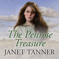 The Penrose Treasure - Janet Tanner