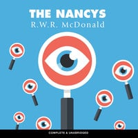 The Nancys - R.W.R. McDonald
