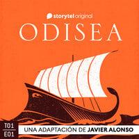 Odisea - E01 - Javier Alonso López