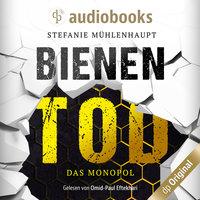Bienentod - Stefanie Mühlenhaupt