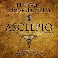 Asclepio - Hermes Trismegisto