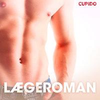 Lægeroman – erotiske noveller - Cupido