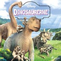 Dinosaurerne - Disney