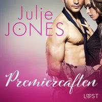 Premiereaften - Julie Jones