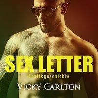 Sex Letter - Erotikgeschichte - Vicky Carlton