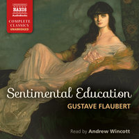 Sentimental Education - Gustave Flaubert