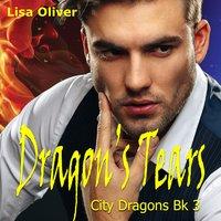 Dragon's Tears - Lisa Oliver