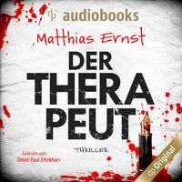 Der Therapeut - Matthias Ernst