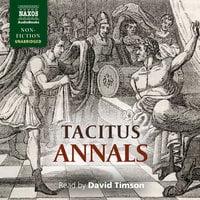 Annals - Tacitus