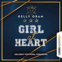 Girl At Heart - Kelly Oram