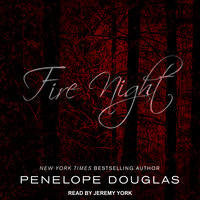 Fire Night - Penelope Douglas