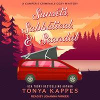 Sunsets, Sabbatical, & Scandal - Tonya Kappes