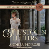 The Stolen Letters - Andrea Penrose