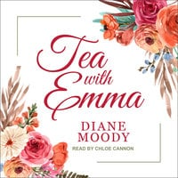 Tea With Emma - Diane Moody
