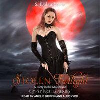 Stolen Twilight