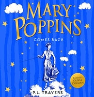 Mary Poppins Comes Back - P. L. Travers