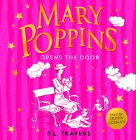 Mary Poppins Opens the Door - P. L. Travers