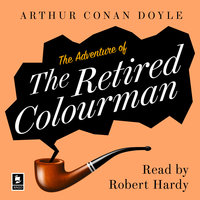 The Adventure of the Retired Colourman - Arthur Conan Doyle