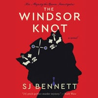 The Windsor Knot - SJ Bennett
