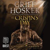 St Crispin's Day - Griff Hosker