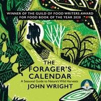The Forager's Calendar - John Wright