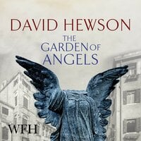 The Garden of Angels - David Hewson