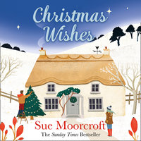 Christmas Wishes - Sue Moorcroft