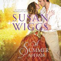 A Summer Affair - Susan Wiggs