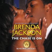 The Chase Is On - Brenda Jackson