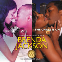 Jared's Counterfeit Fiancee & The Chase Is On - Brenda Jackson