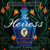 The Heiress - Molly Greeley
