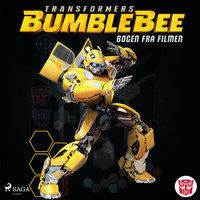 Transformers - Bumblebee - Ryder Windham