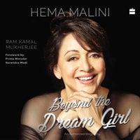 Hema Malini: Beyond the Dream Girl - Ram Kamal Mukherjee