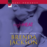 Night Heat - Brenda Jackson