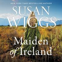 The Maiden of Ireland - Susan Wiggs