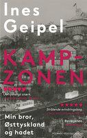 KampZonen - Ines Geipel