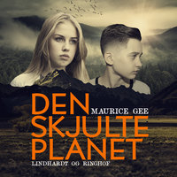 Den skjulte planet - Maurice Gee